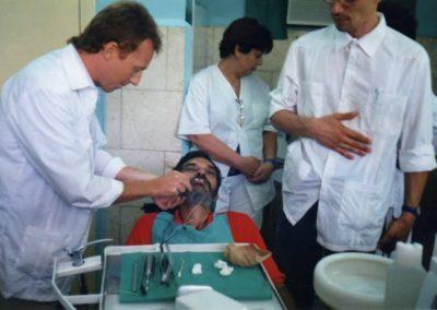 Analgesia Acupuntural Cuba