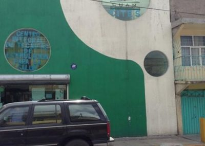 Clinica CITES Mexico (4)