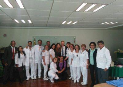Clinica CITES Mexico