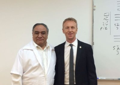 Encuentro Dr. Tomas Alcocer (1)