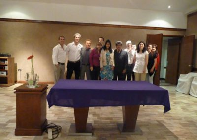 Jornada Medicinas Integrativas Con Profesionales Cubanos