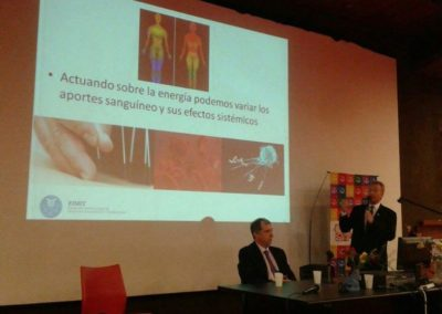 Jornadas Integradoras Hospital Garraham 2016