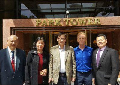 Reunion de Trabajo 1er Foro Mundial de MTC (3)