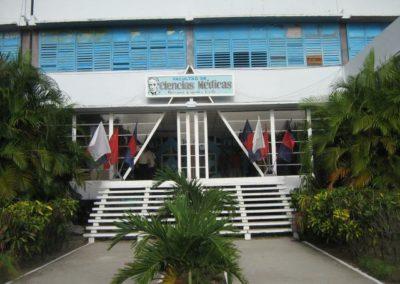 Univ. Cs. Medicas Grajales Coello Cuba (2)