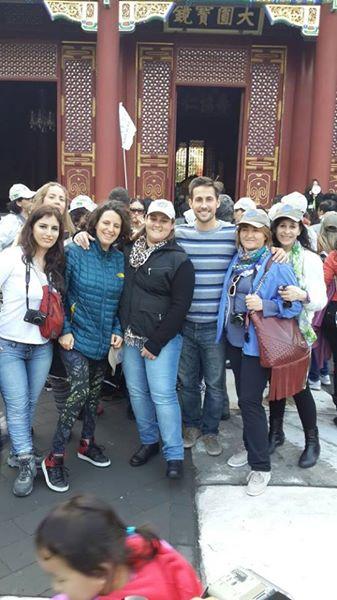 Viaje Estudios a China 2015 (5)