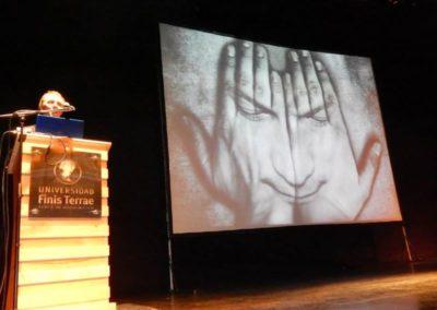 XI Congreso Internacional Univ. Finis Terrae
